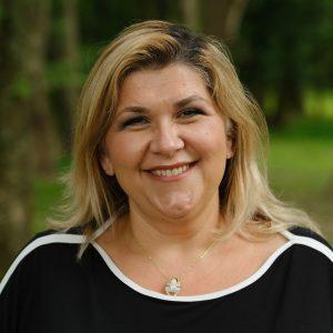 Izabela Gignac, Director of Transitional Services2