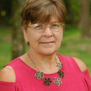 Myrna Vogel Social Svcs and Admissions