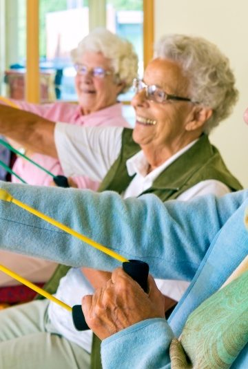 Physio-for-the-elderly-movement-to-music