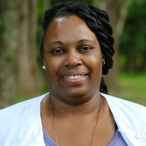 Santricia Mabry Unit Manager